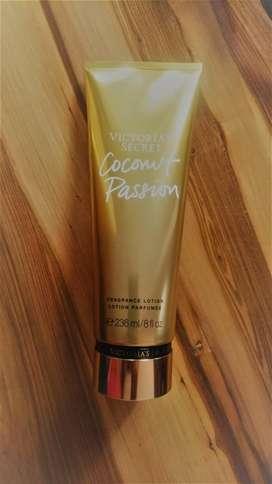 Victorias Secret Coconut Passion
