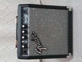 Fender frontman 10w