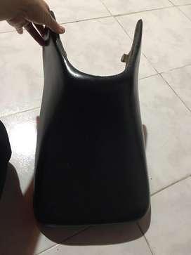 Asiento delantero de Motomel SR 200