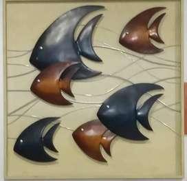 cuadro peces