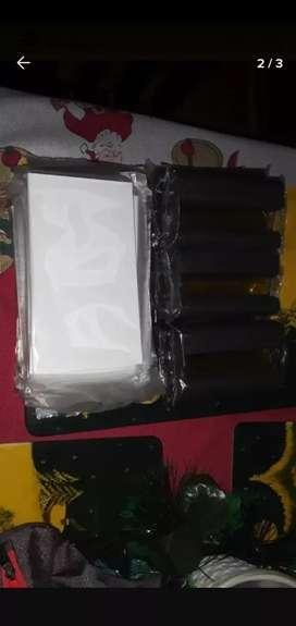 Vendo kit  Tinta kp 108+ papel fotográfico Pará selphy cp