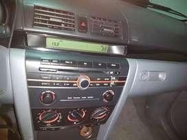 Mazda 3 modelo 2009