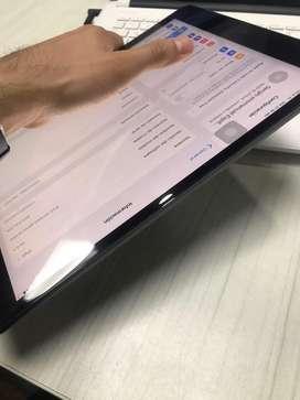 Vendo ipad 8 generacion como nueva