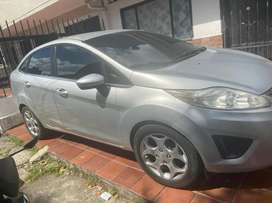 Vendo Ford Fiesta SE 2012 estado 10 de 10