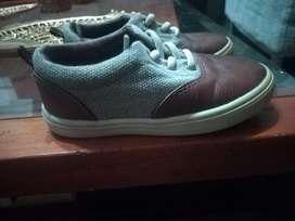 Zapatos Carters Talla 8