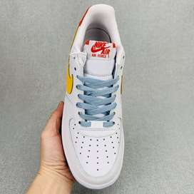 Tenis Nike Air Force One Low Be Kind