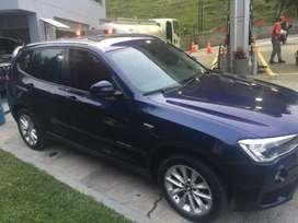 BMW X3, diesel
