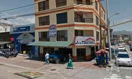 Habitacion con bano privado Av30 de Agosto