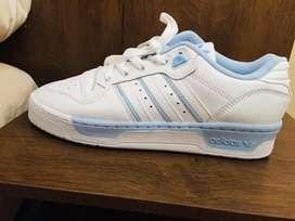 Adidas para dama, en talla 39-40, originales, no son chinas