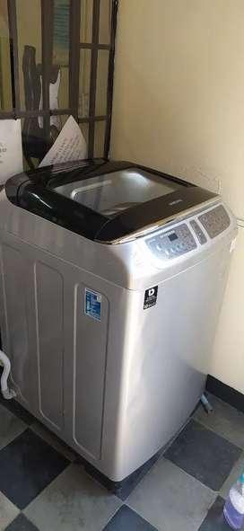 Lavadora de ropa Samsung wa18f7 36libras