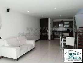 Duplex En Venta Envigado Sector Loma El Esmeraldal: Còdigo 899346