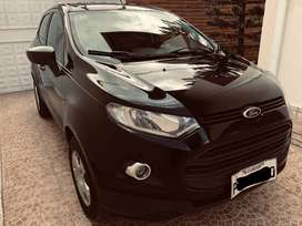 FORD ECOSPORT 2013 FULL EQUIPO