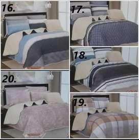 Cobertor 2 PLAZAS y 2.5 PLAZAS