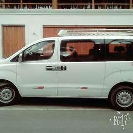 Servicio Taxis,van,playas Del Norte.