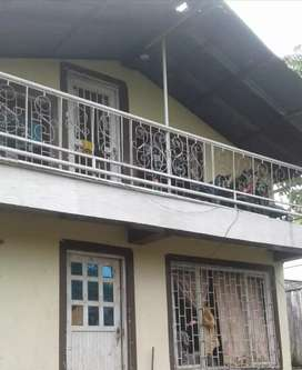 Se vende casa ubicada en Tumaco-Nariño de 2 pisos