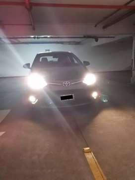 Toyota 2015 Gli