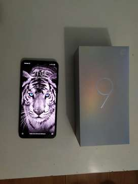 Xiaomi Mi 9 - En perfecto estado 10/10