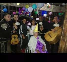 Siempre el mejor para tu fiesta Mariachis en Quito al norte sur valles