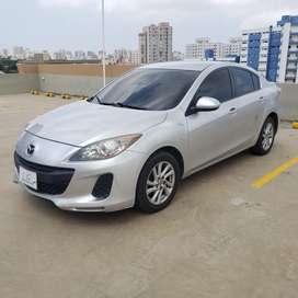 Mazda 3 All New 2013 Automatico 1.6