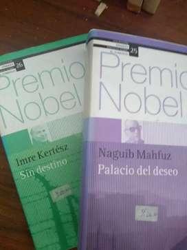 Premios Nobel (tomo25, tomo26)