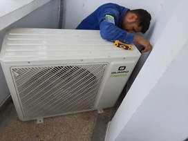 Refrigeraciónes Medrano