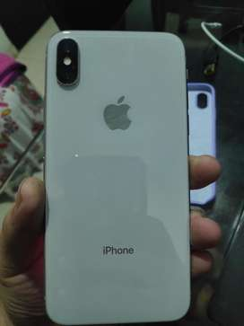 Iphon x 64gb