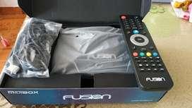 Vendo Tv Box Miuibox Fusión