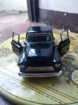 Camioneta Chevrolet pick-up 1955 Escala Negra