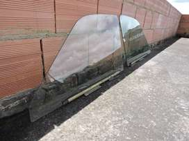 Vidrios de puertas | Renault 12 (repuestos usados)