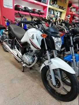 Honda TITAN OKM