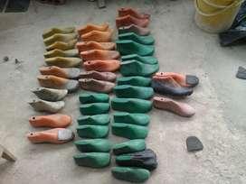 Hormas para Zapato Herramienta