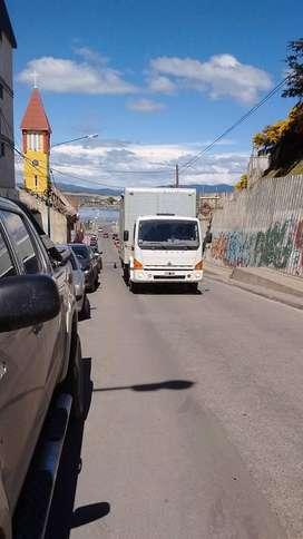 EMPRESA DE SERVICIOS Y TRANSPORTE DE LUIS CRUZ