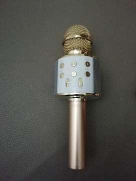 Microfonos Bloutooh