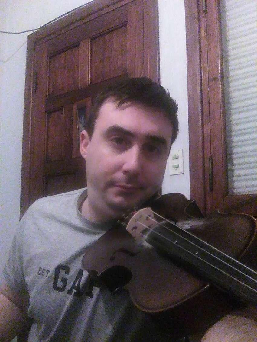 Clases de violín 0