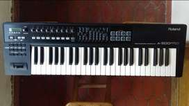 Controlador MIDI A-500PRO ROLAND