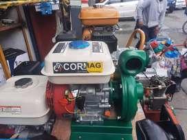 Motobombas de presión Gasolina