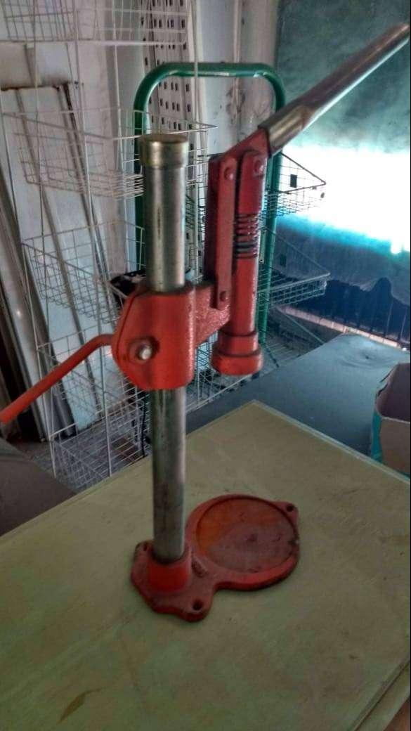 maquina para tapar frascos 0
