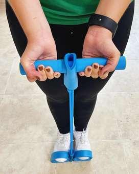 Banda elastica body trimmer