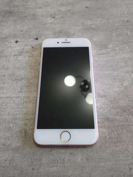 iPhone 7 pink 128gb reacondicionado