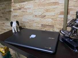 Portatil Acer Chromebook 15