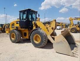 CAT 938K (2018)(823h)excavadora