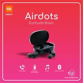 Airdots / Audifonos Bluetooth Redmi Airdots Xiaomi - Original