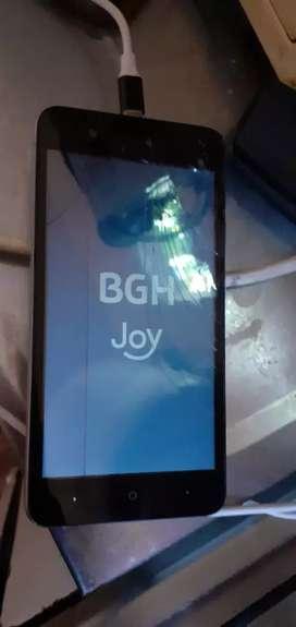 BGH JOY 303 NO FUNCIONA TACTIL