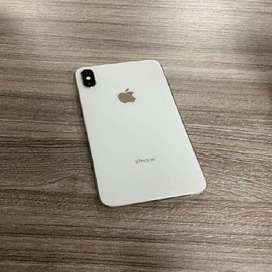 Vendo Iphone Xs Max 256gb 10/10.