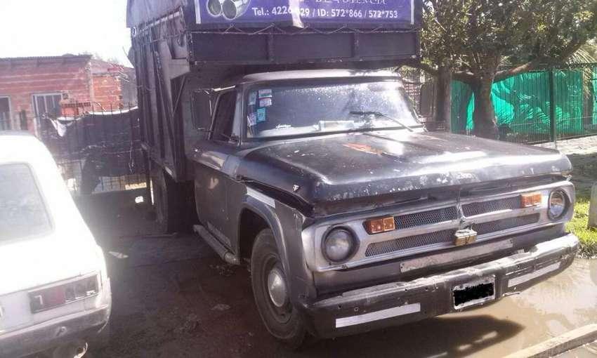 Dodge Gnc Titular Flete Mudanza 0
