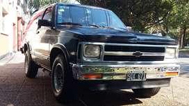 Chevrolet Blazer americana 4.3 V6 160 HP 1992 (2 puertas)