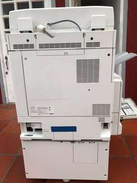 Impresora laser xerox ref. 7855