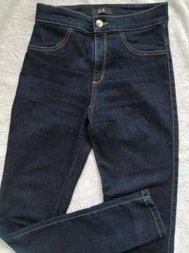 Jeans dama Talla 6 ORIGINALES