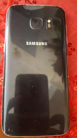 S7 de 32 GB usado en Buena condiciones