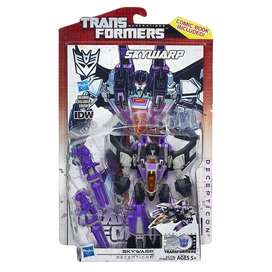 Transformers Generations Skywarp Armada